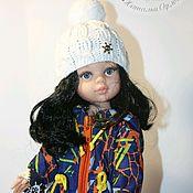 Одежда для кукол ручной работы. Ярмарка Мастеров - ручная работа Одежда для кукол - Верхняя одежда для паолы рейна. Handmade.