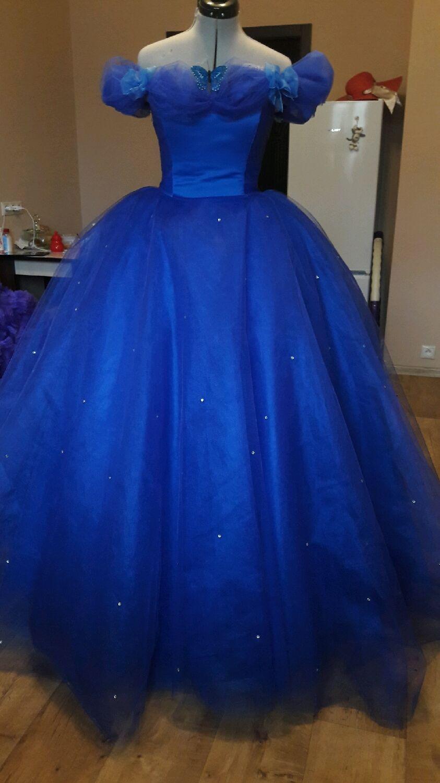 Платье золушки сшить своими руками фото 461