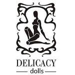 Алина Иванова (Delicacy Dolls) - Ярмарка Мастеров - ручная работа, handmade