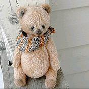 Куклы и игрушки handmade. Livemaster - original item Teddy bear, 20 cm. Handmade.