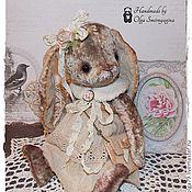 Куклы и игрушки ручной работы. Ярмарка Мастеров - ручная работа Melany..... Handmade.