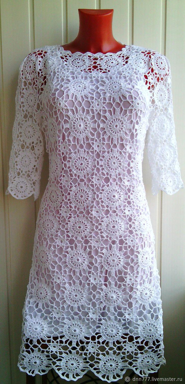 """Платье """"Нежность"""", Dresses, Omsk,  Фото №1"""