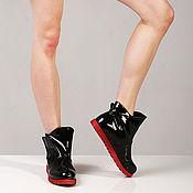 Обувь ручной работы handmade. Livemaster - original item Boots 8d-03 (СКР). Handmade.