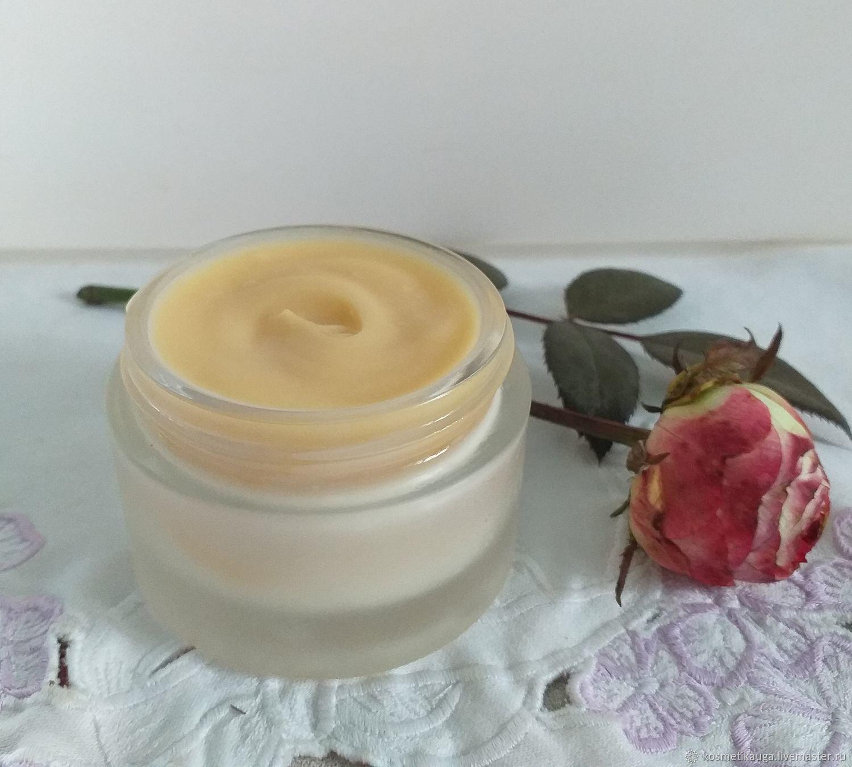 Регенерирующий крем с пробиотиками для комбинированной кожи, Кремы, Таганрог,  Фото №1