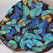 """Сумки и аксессуары ручной работы. Ярмарка Мастеров - ручная работа """"Butterfly"""" сумочка. Handmade."""