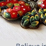 Алина Дёминцева (alidemi) - Ярмарка Мастеров - ручная работа, handmade