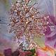 Деревья ручной работы. Ярмарка Мастеров - ручная работа. Купить Нежно-розовое дерево. Handmade. Бледно-розовый, дерево для интерьера
