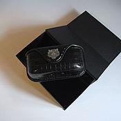 Сумки и аксессуары handmade. Livemaster - original item eyeglass case: Glasses case. Handmade.