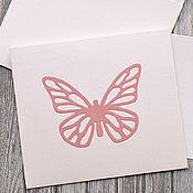 Открытки ручной работы. Ярмарка Мастеров - ручная работа Конверт для подарочной карточки (простой). Handmade.