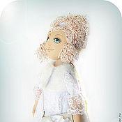 Куклы и игрушки ручной работы. Ярмарка Мастеров - ручная работа Большие куклы- Лия. Handmade.