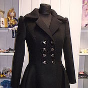 Coats handmade. Livemaster - original item Winter coat