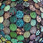 Shiny beads - Ярмарка Мастеров - ручная работа, handmade