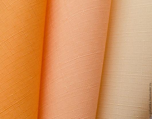 слева направо - оранжевый, морковный, персиковый