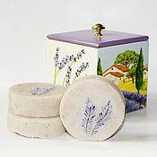 """Косметика ручной работы. Ярмарка Мастеров - ручная работа """"Флорентийка"""" натуральное мыло. Handmade."""