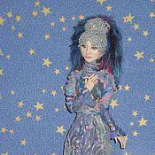 """Куклы и игрушки ручной работы. Ярмарка Мастеров - ручная работа """"Фея Рассвета"""". Handmade."""