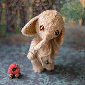 Куклы и игрушки ручной работы. Ярмарка Мастеров - ручная работа О Любви.... Handmade.