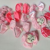 """Работы для детей, ручной работы. Ярмарка Мастеров - ручная работа """"Розовый бум"""". Handmade."""