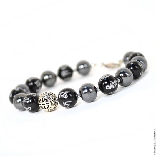 Купить мужской браслет в интернет магазине