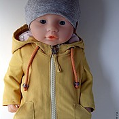 Беби бон куртка своими руками 55