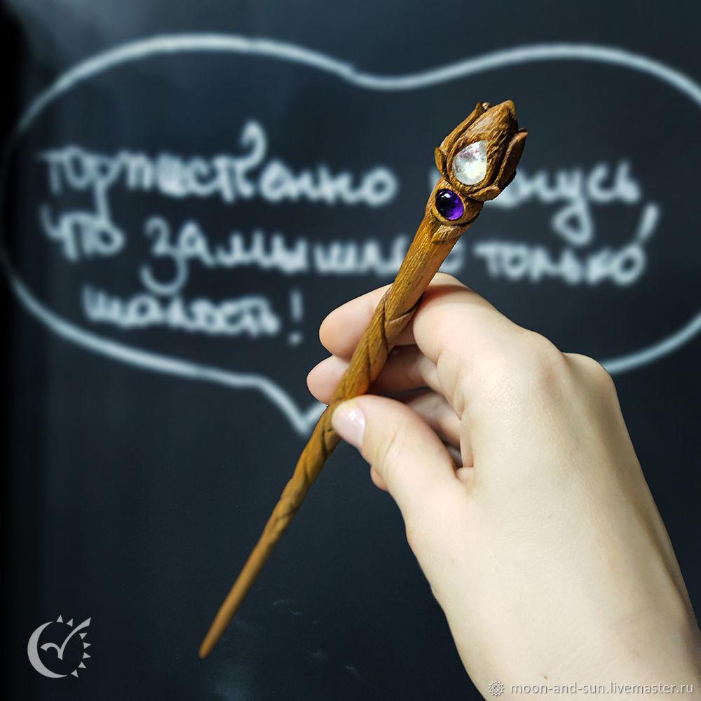 Волшебная палочка, Наборы для фотосессий, Москва,  Фото №1
