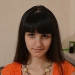 Оксана Гаевская - Ярмарка Мастеров - ручная работа, handmade