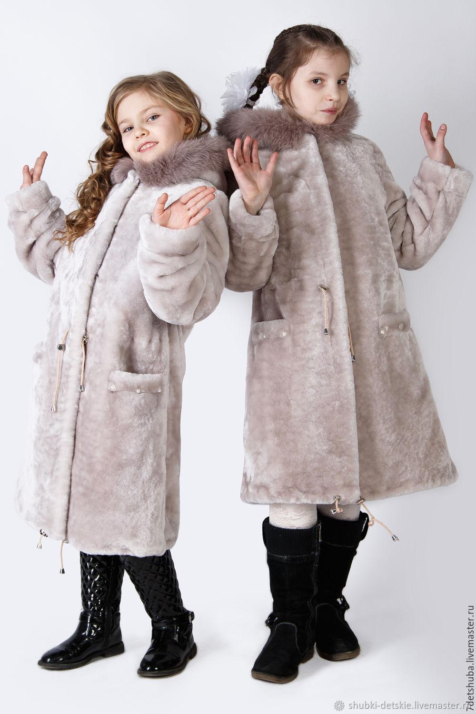 Children's coat 'Zimushka', Childrens outerwears, Pyatigorsk,  Фото №1