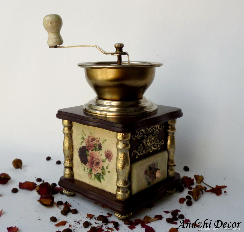 Coffee grinder, Utensils, Varna,  Фото №1