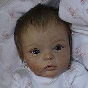 Куклы и игрушки ручной работы. Ярмарка Мастеров - ручная работа ,,Ливия,,. Handmade.