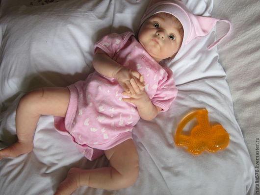 Куклы-младенцы и reborn ручной работы. Ярмарка Мастеров - ручная работа. Купить Кукла реборн Сьюзи. Handmade. Кукла реборн