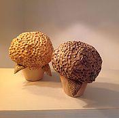Для дома и интерьера ручной работы. Ярмарка Мастеров - ручная работа Гортензии в горшках. Handmade.