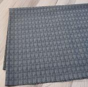 Материалы для творчества handmade. Livemaster - original item Fabric suiting wool with lavsan. Handmade.