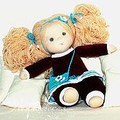 Куклы и игрушки ручной работы. Ярмарка Мастеров - ручная работа Шармелька Марточка. Handmade.