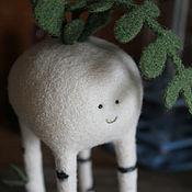 Куклы и игрушки ручной работы. Ярмарка Мастеров - ручная работа лесной. Handmade.