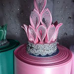 Элина Канзаши на заказ - Ярмарка Мастеров - ручная работа, handmade
