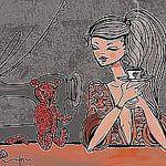 ♛Подарки от Ларисы ♛ (kubinka2006) - Ярмарка Мастеров - ручная работа, handmade