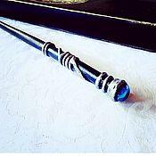 Субкультуры handmade. Livemaster - original item Exclusive magic wand. Handmade.