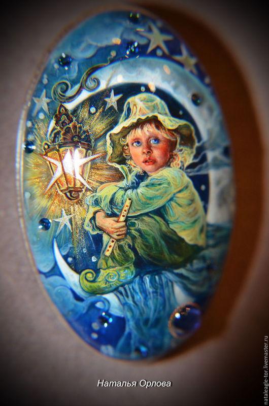 Кольца ручной работы. Ярмарка Мастеров - ручная работа. Купить ,,ночи лунной звуки,,кольцо. Handmade. Комбинированный, натуральные камни