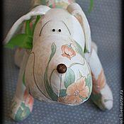 Куклы и игрушки ручной работы. Ярмарка Мастеров - ручная работа Котопес. Handmade.
