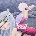Полина Шелест (shelestart) - Ярмарка Мастеров - ручная работа, handmade