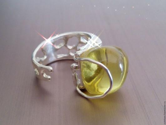 Кольца ручной работы. Ярмарка Мастеров - ручная работа. Купить кольцо КАРИБСКИЙ МОТИВ. Handmade. Зеленый, украшения из серебра