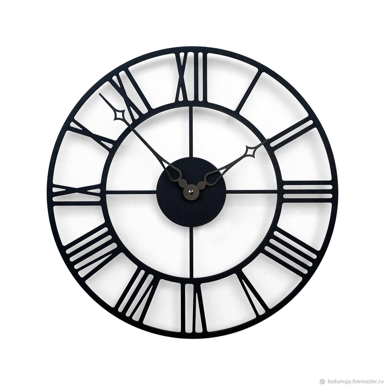 "Часы настенные 35см ""Rooma-2"", Watch, St. Petersburg,  Фото №1"