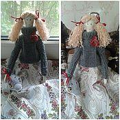 Куклы и игрушки ручной работы. Ярмарка Мастеров - ручная работа Симона. Handmade.