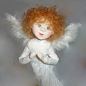 Куклы и игрушки handmade. Livemaster - original item Angel Honey dolls. Handmade.
