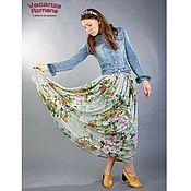 Одежда handmade. Livemaster - original item Skirt VR -994. Handmade.