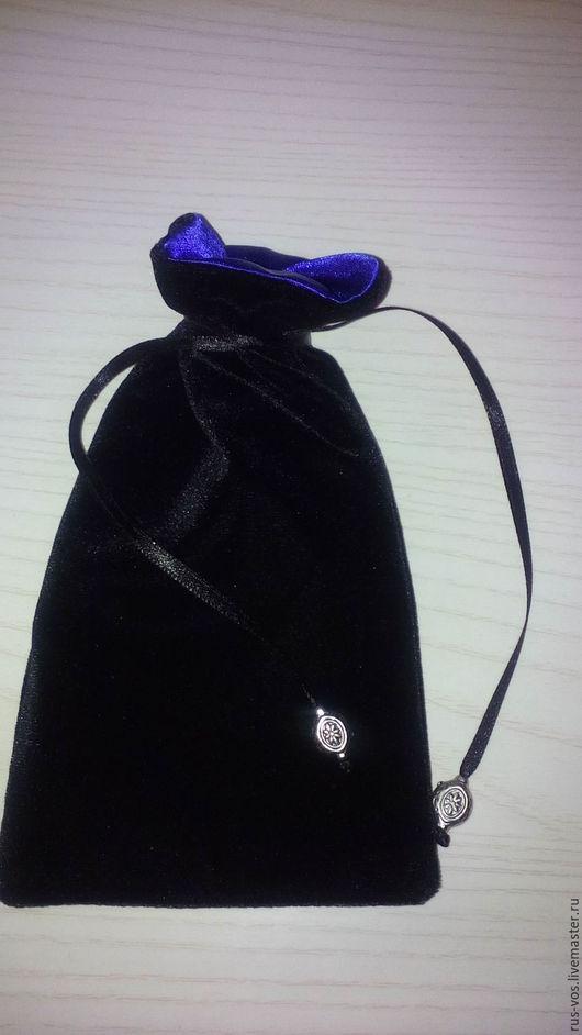Подарочная упаковка ручной работы. Ярмарка Мастеров - ручная работа. Купить бархатный мешок. Handmade. Бархат, подарочная упаковка, бархат