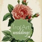 TrafArt Пригласительные на свадьбу - Ярмарка Мастеров - ручная работа, handmade