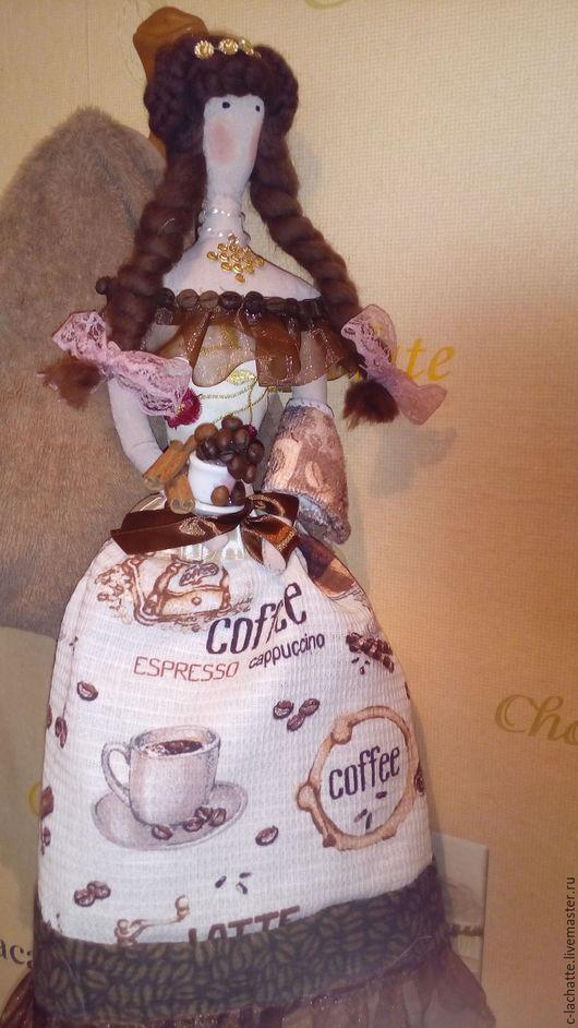 Куклы Тильды ручной работы. Ярмарка Мастеров - ручная работа. Купить Интерьерная кукла в стиле Тильда. Handmade. Тильда