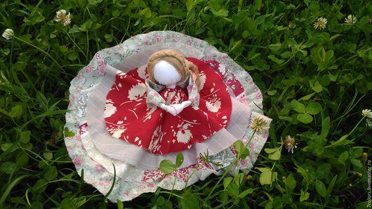 Народные куклы ручной работы. Ярмарка Мастеров - ручная работа. Купить Кукла Колокольчик. Handmade. Кукла ручной работы, кукла