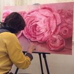 Алена Трифутина - Ярмарка Мастеров - ручная работа, handmade