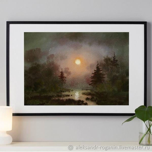 После дождя, Картины, Пенза,  Фото №1